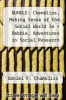 cover of BUNDLE: Chambliss, Making Sense of the Social World 3e + Babbie, Adventures in Social Research 7e: Chambliss, Making Sense of the Social World 3e + Babbie, Adventures in Social Research 7e (3rd edition)