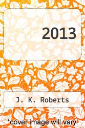 Cover of 2013 EDITIONDESC (ISBN 978-1452509563)