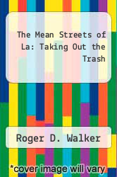 Cover of The Mean Streets of La: Taking Out the Trash EDITIONDESC (ISBN 978-1452807102)