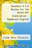 cover of Saunders Q & A Review for the NCLEX-PN? Examination - Pageburst Digital Book (Retail Access Card) (4th edition)