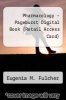 cover of Pharmacology - Pageburst Digital Book (Retail Access Card) (3rd edition)