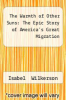 cover of The Warmth of Other Suns: The Epic Story of America`s Great Migration