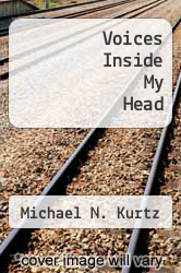 Cover of Voices Inside My Head  (ISBN 978-1456012397)