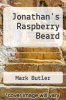 cover of Jonathan`s Raspberry Beard