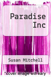 Cover of Paradise Inc EDITIONDESC (ISBN 978-1456867096)