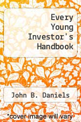 Cover of Every Young Investor