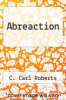 cover of Abreaction
