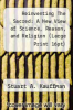 cover of Reinventing The Sacred: A New View of Science, Reason, and Religion (Large Print 16pt)
