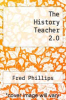 cover of The History Teacher 2.0