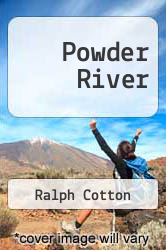 Cover of Powder River EDITIONDESC (ISBN 978-1460972038)