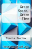cover of Green Space, Green Time