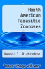 cover of North American Parasitic Zoonoses