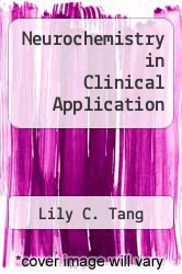 Cover of Neurochemistry in Clinical Application 1 (ISBN 978-1461357544)