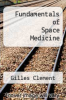 cover of Fundamentals of Space Medicine (2nd edition)