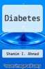 cover of Diabetes