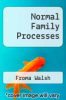 cover of Normal Family Processes, Fourth Edition (4th edition)