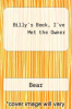 cover of Billy`s Book, I`ve Met the Owner