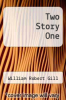 cover of Two Story One