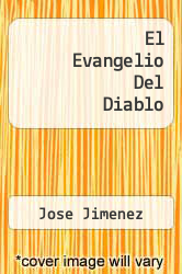 Cover of El Evangelio Del Diablo EDITIONDESC (ISBN 978-1463304720)