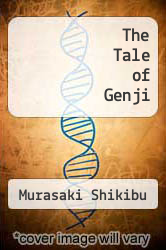 Cover of The Tale of Genji EDITIONDESC (ISBN 978-1463528379)