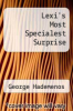 cover of Lexi`s Most Specialest Surprise