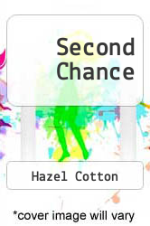 Cover of Second Chance EDITIONDESC (ISBN 978-1463607692)