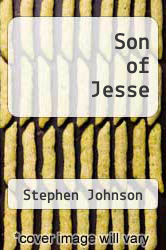Cover of Son of Jesse EDITIONDESC (ISBN 978-1463635039)