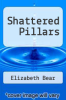 cover of Shattered Pillars