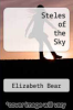 cover of Steles of the Sky