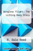 cover of Wingless Flight: The Lifting Body Story