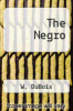 cover of The Negro
