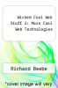 cover of Wicked Cool Web Stuff 2: More Cool Web Technologies