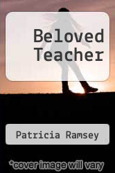 Cover of Beloved Teacher EDITIONDESC (ISBN 978-1466959415)