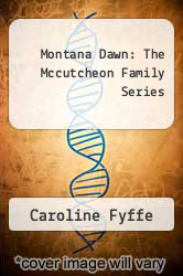 Cover of Montana Dawn: The Mccutcheon Family Series EDITIONDESC (ISBN 978-1467942379)