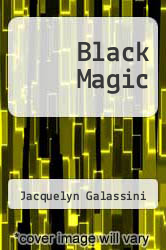 Cover of Black Magic EDITIONDESC (ISBN 978-1468564600)