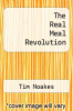 cover of The Real Meal Revolution