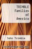 cover of TRIMBLE Families of America