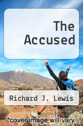 Cover of The Accused EDITIONDESC (ISBN 978-1477234464)