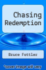 cover of Chasing Redemption