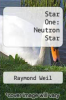 cover of Star One: Neutron Star