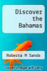cover of Discover the Bahamas