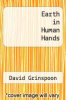 cover of Earth in Human Hands