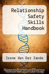 Cover of Relationship Safety Skills Handbook EDITIONDESC (ISBN 978-1480058279)