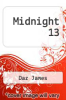 cover of Midnight 13