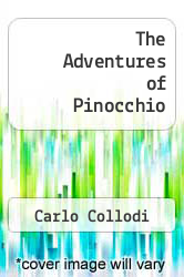 Cover of The Adventures of Pinocchio EDITIONDESC (ISBN 978-1480116948)
