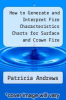 cover of How to Generate and Interpret Fire Characteristics Charts for Surface and Crown Fire Behavior