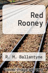 Cover of Red Rooney  (ISBN 978-1480155145)