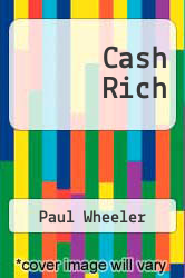 Cover of Cash Rich EDITIONDESC (ISBN 978-1480157002)