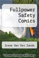 Cover of Fullpower Safety Comics EDITIONDESC (ISBN 978-1480180710)