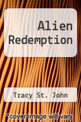 Cover of Alien Redemption  (ISBN 978-1481017787)